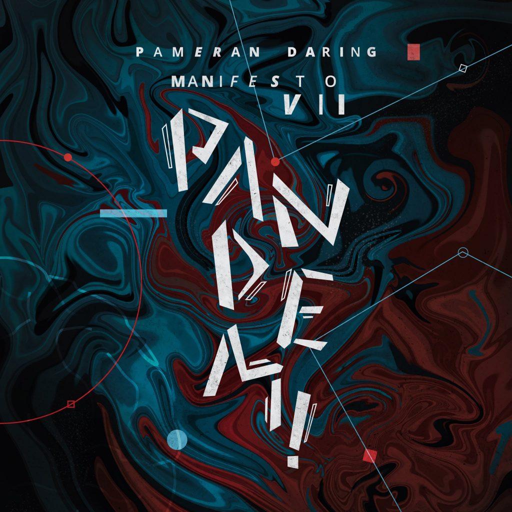 """Pameran Daring """"Manifesto #7: Pandemi"""" oleh Galeri Nasional"""